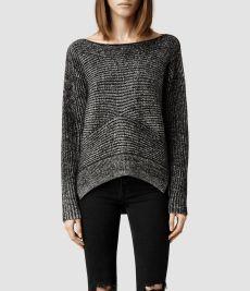 Mesa Sweater
